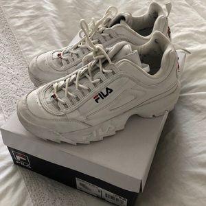 Fila Shoes   98s Style Fila Disruptor 2